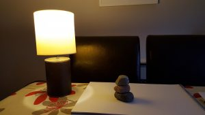 Diffused Lamp
