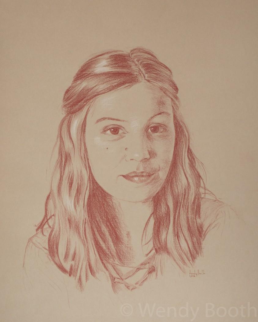 Studio Portrait buy/find/wanted artist